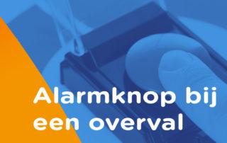 Alarmknop overval