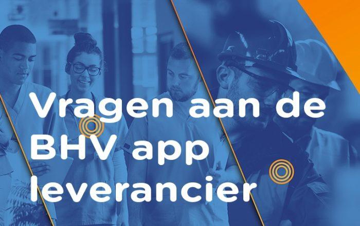 beste BHV app