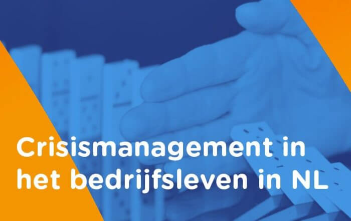 Crisismanagement 2017
