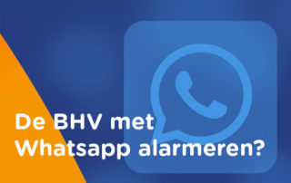 BHV whatsapp