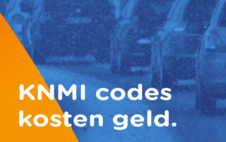 KNMI Codes