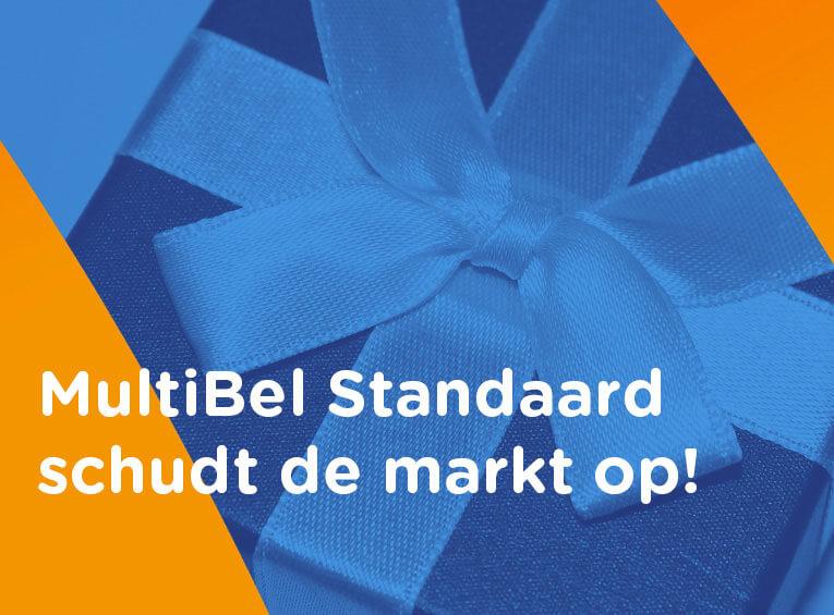 MultiBel Standaard gratis