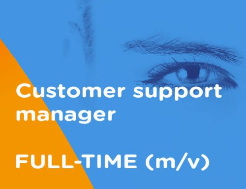 Customer Support Manager