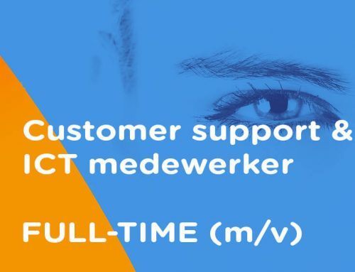 Customer Support & ICT medewerker