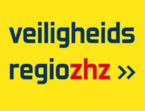 Sicherheitsregion Süd-Holland Süd