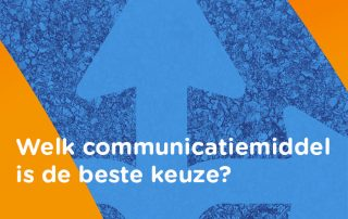 bhv communicatiemiddelen
