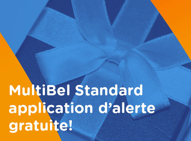 application d'alerte gratuite