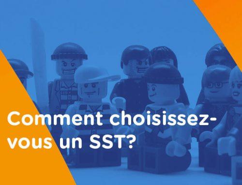 Quelles sont les caractéristiques des SST?
