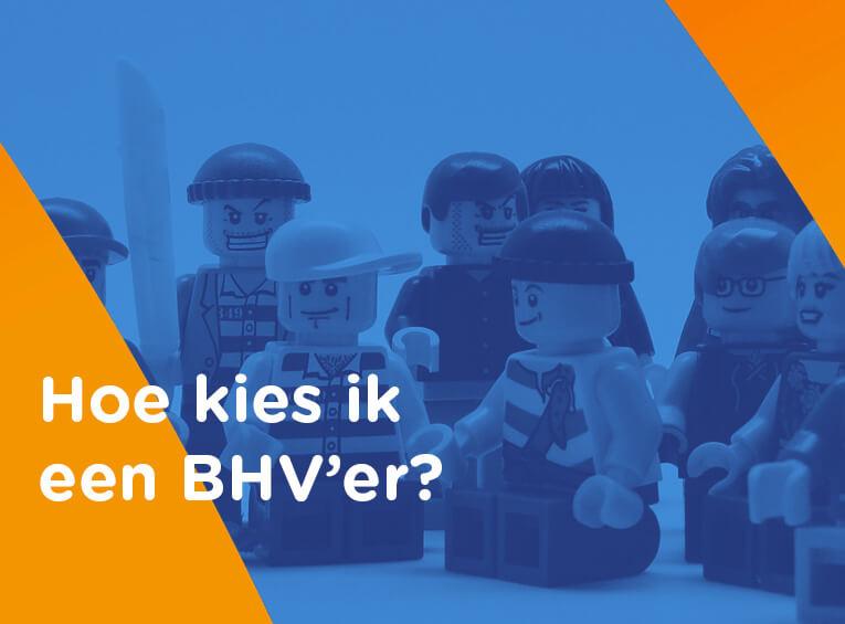 eigenschappen van de BHV