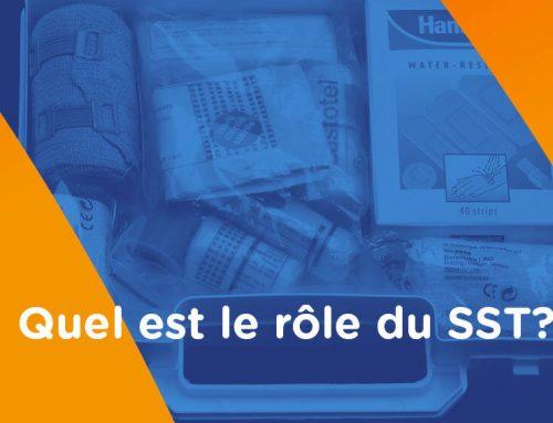 Quel est le rôle du SST?